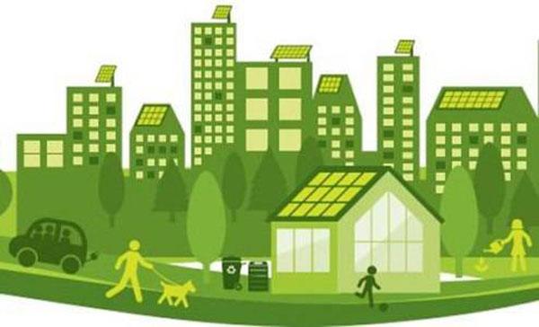 Citta Ecosostenibile